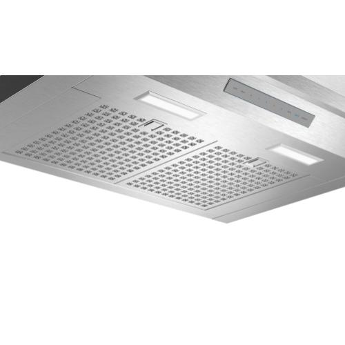 Low-Profile Wall Hood 30'' Stainless Steel HMWB30WS