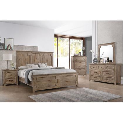 See Details - 1055 Santa Fe Dresser