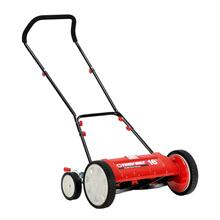 See Details - TB16R Reel Lawn Mower