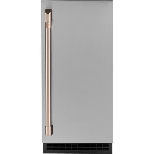 Café Ice maker Handle Kit - Brushed Copper