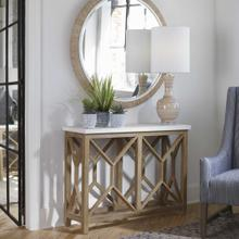 See Details - Catali Console Table