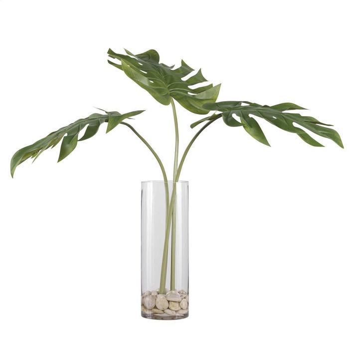 Uttermost - Ibero Split Leaf Palm