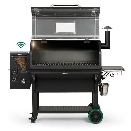 Green Mountain Grills - PEAK - SS