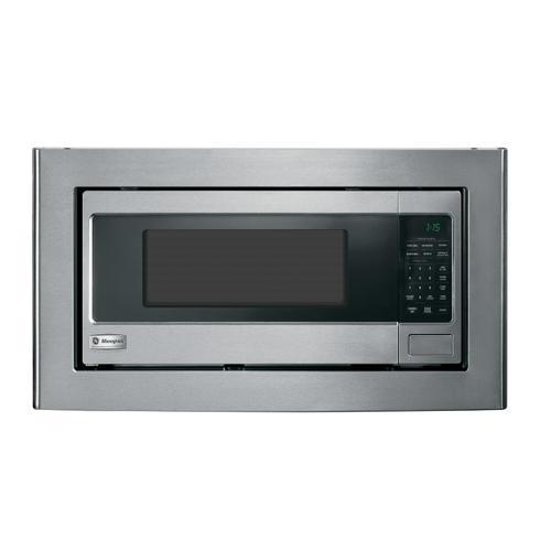 "GE Appliances - Optional 30"" Built-In Trim Kit"