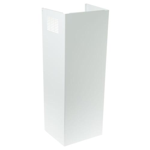 10 Ft. Duct Cover Matte White- UXDC734MWM