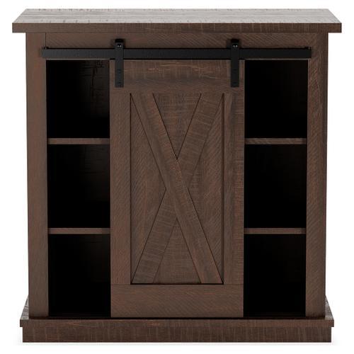 Camiburg Accent Cabinet
