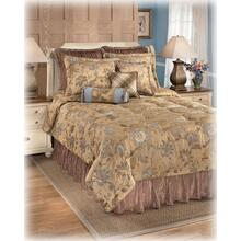 Richmoor Park 10-piece California King Comforter Set