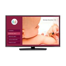 "43"" Pro:Centric Hospitality LED TV with Integrated Pro:Idiom"