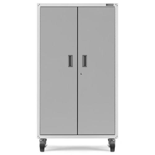 Product Image - Ready-to-Assemble Mobile Storage Cabinet