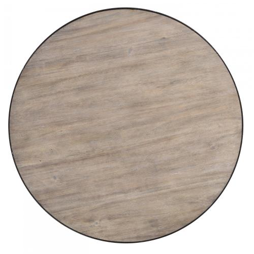 Product Image - Compass Round Coffee Table