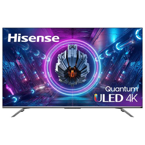 Hisense - 4K ULED™ Hisense Android Smart TV (2021) - U7G