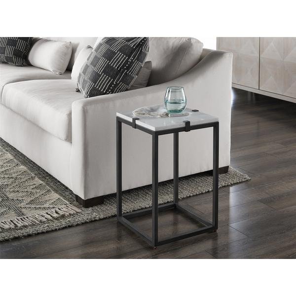 See Details - Archer Chairside Table