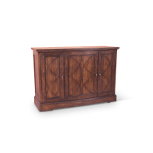 See Details - Small Bow-Front Buffet