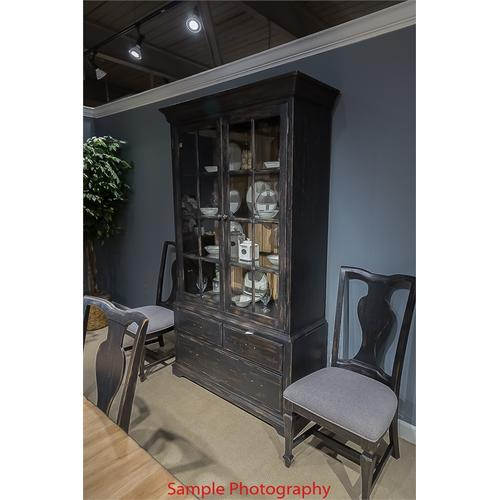 Liberty Furniture Industries - Curio Cabinet Base