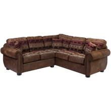 Hunter Sectional, U8020