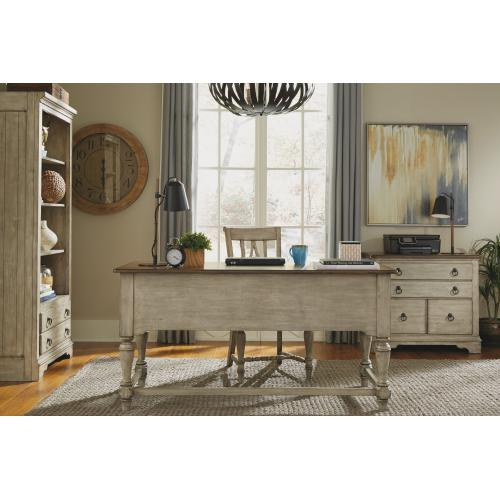 Plymouth Writing Desk
