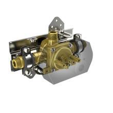 3-port pressure balance valve, without diverter