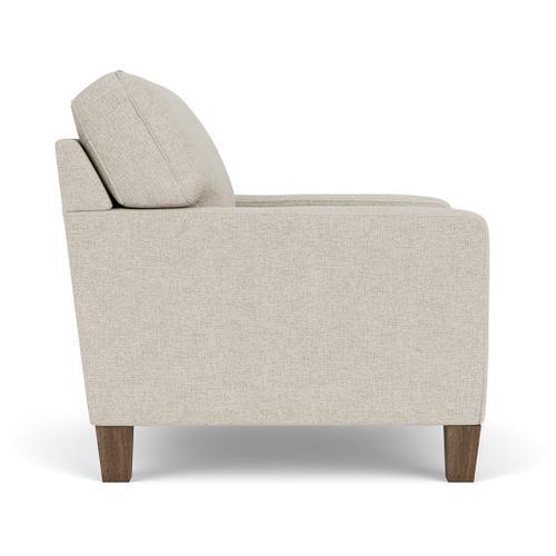 Flexsteel Home - Macleran Chair