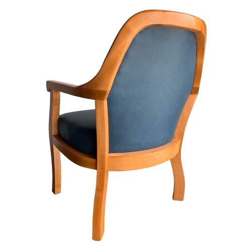 Gallery - Caster Chair