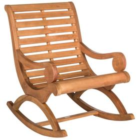 Sonora Rocking Chair - Natural