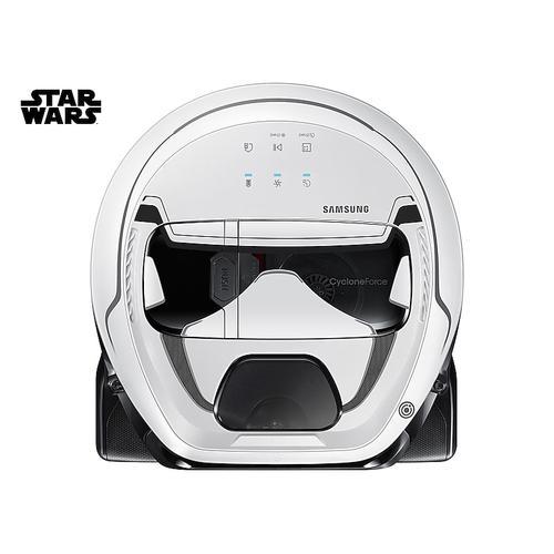 Samsung - POWERbot Star Wars™ Limited Edition - Stormtrooper™