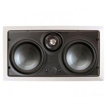 In-Wall LCR High Definition Loudspeaker HDLCR