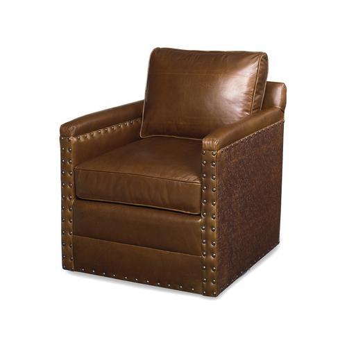 Trilby Swivel Chair