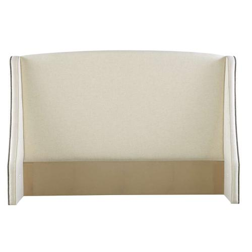 Rowe Furniture - Fisher King Headboard