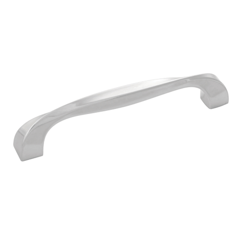Hickory Hardware - 5-1/16 inch (128mm) Twist Pull