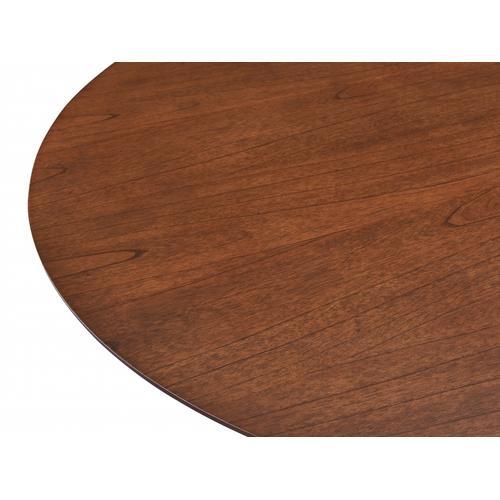 "Sherwood Dining Table - 47.5"" W x 47.5"" D x 30"" H"