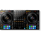 4-channel performance DJ controller for rekordbox dj Product Image