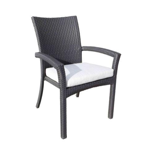 Chorus Arm Chair