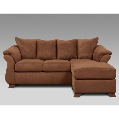 Affordable Furniture Manufacturing - Sofa W/chaise