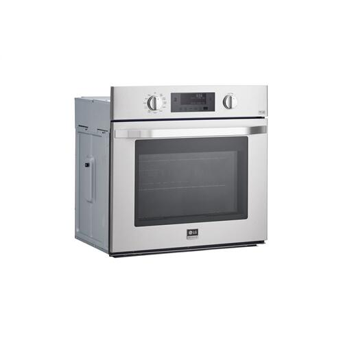 Product Image - LG STUDIO 4.7 cu. ft. Single Built-In Wall Oven