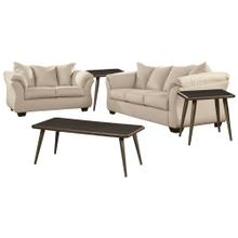 5-piece Living Room Package