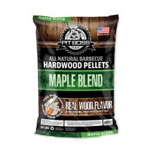 20 LB Maple Blend Hardwood Pellets (Free Shipping)