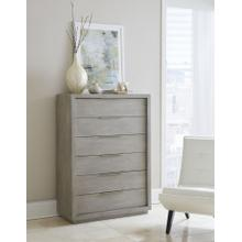See Details - Oxford Chest