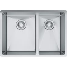 See Details - Cube CUX16024 Stainless Steel