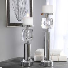 Kyrie Candleholders, S/2