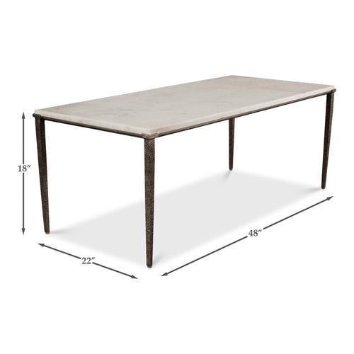 Banswara Cocktail Table
