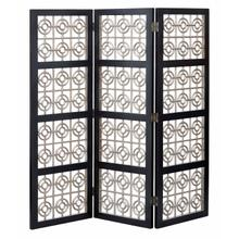 View Product - Screen 3 Panel Silver / Java