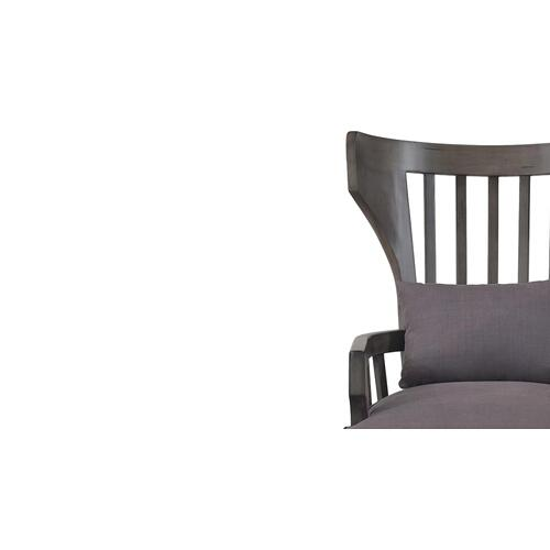 Laurel Wing Chair