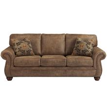 Signature Design by Ashley Larkinhurst Sofa in Earth Faux Leather [FSD-3199SO-ERT-GG]