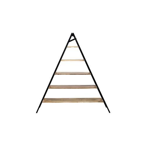 COMING SOON, PRE-ORDER NOW! Arvada A-Frame Shelves, J-85291
