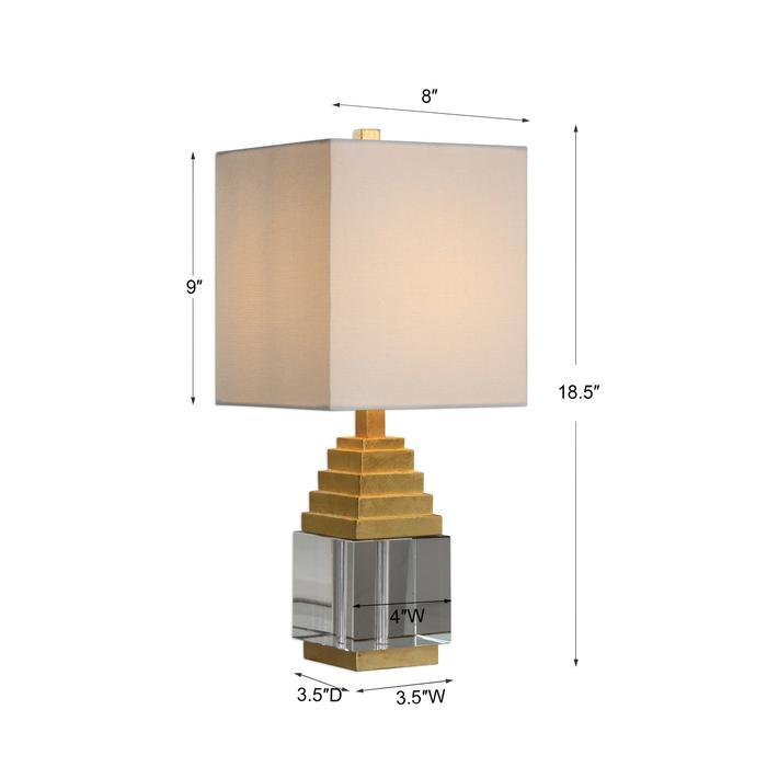 Uttermost - Anubis Accent Lamp