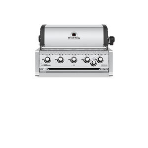 Broil KingIMPERIAL S 570 BUILT-IN GRILL HEAD