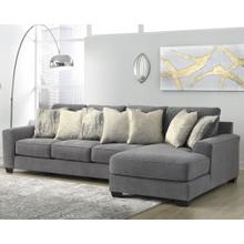 View Product - Castano 2-piece Sectional With Chaise