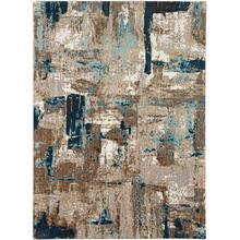 "Elements Envision Aquamarine 5' 3""x7' 10"""