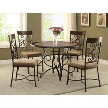 Sarah Round Dining Table Top
