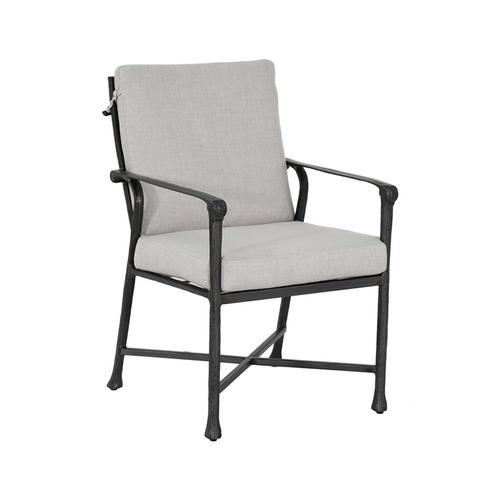 Castelle - Marquis Formal Arm Dining Chair